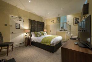 Dick Turpin bedroom 1