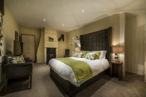 Dick Turpin bedroom 2