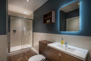 Dick Turpin room bathroom 2