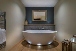 Dick Turpin room bathroom