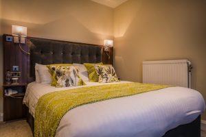 Golden Fleece Classic Double Room Alternate 2