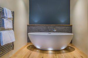 Golden Fleece Dick Turpin Bath in Room