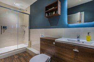 Golden Fleece Dick Turpin Bathroom 1