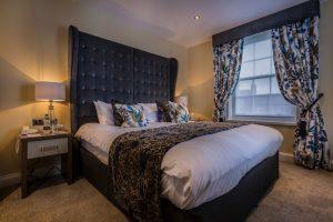 Golden Fleece Superior Double Room 1